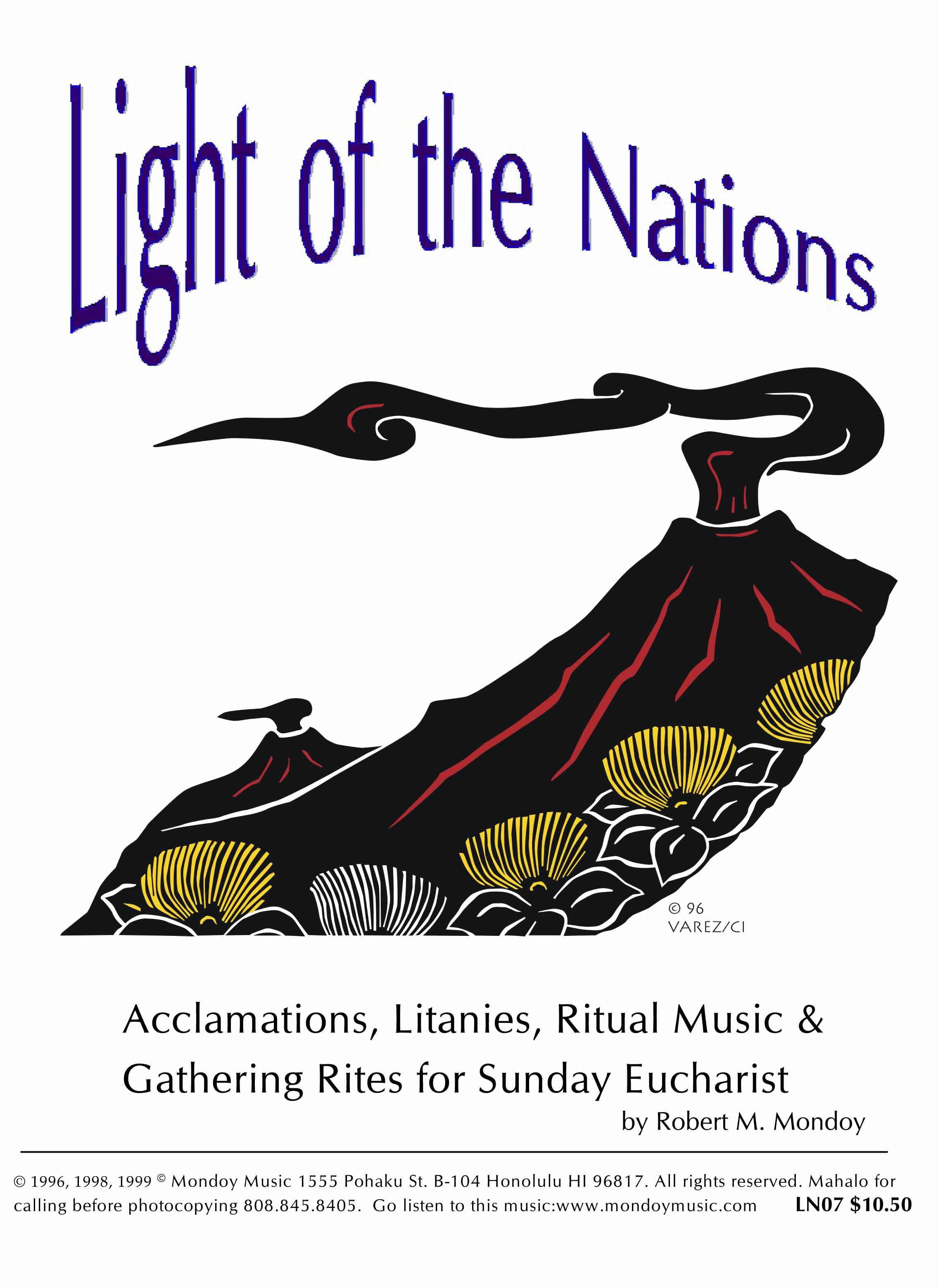 Light of the Nations